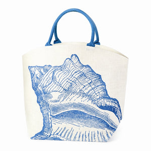 Jute Sealife Bag (4 styles)