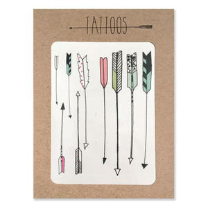 Arrow Tattoo Pack