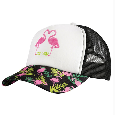 Flamingo Trucker Hat