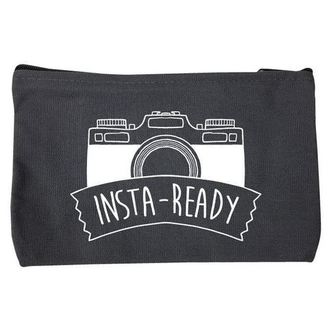 Insta-ready Pouch
