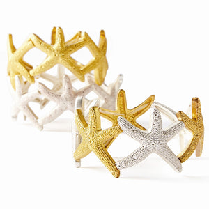 Starfish Stretch Bracelet