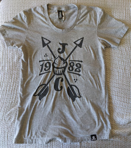Women's XL - 1982 Arrows Johnny Cupcakes