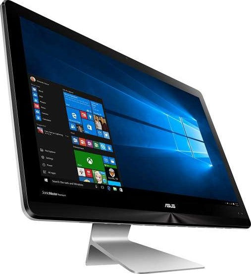 Asus Zen AiO ZN220ICGT RA005T 21.5 inch All In One Desktop (Intel Core i5 7200U, 8GB, 1TB HDD, Graphics 930MX 2GB, Windows 10) | ZN220ICGT RA005T - tharmart.com