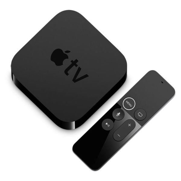 Apple TV 4th Generation 32GB MR912AE/A - tharmart.com