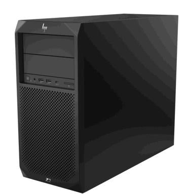WORKSTATION HP Z2 G4 I78700K 8GB Ram 1TB HDD Windows 10 pro 1 year Warranty - tharmart.com