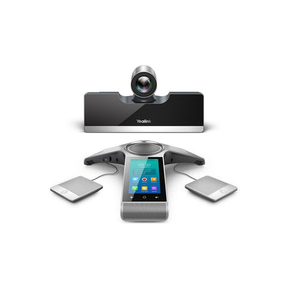 Yealink VC500 Video Conferencing Endpoint - tharmart.com