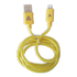 TOUCHMATE TM-USB20i Lightning USB LED Cable - tharmart.com