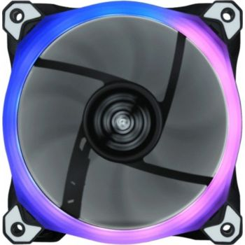 CASE FAN RAIDMAX 120MM ADDRESSABLE RGB (NV-R120FB) - tharmart.com