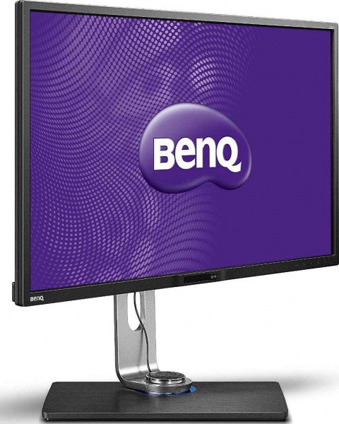 BenQ BL3200PT 32 Inch CAD Professional Backlit LCD Monitor built for Creative Class WQHD | BL3200PT - tharmart.com