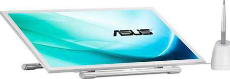 ASUS PT201Q 19.5 Inch Touchscreen Display Monitor with Pen Digitizer Built in Speakers - tharmart.com