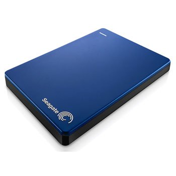 Seagate 1TB Backup Plus Slim Stdr1000202-Blue - tharmart.com