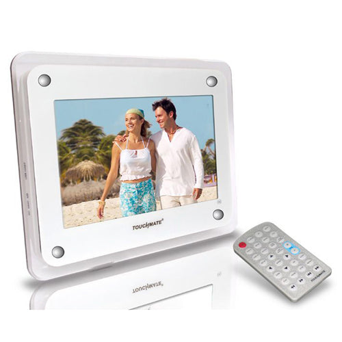 TOUCHMATE TM-PF770 Digital Photo Frame - tharmart.com
