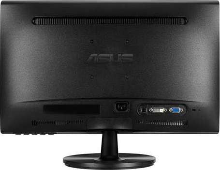 ASUS 19.5 Inch Screen Touchscreen LED Lit Monitor | VT207N - tharmart.com