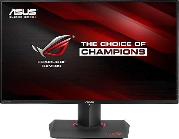 ASUS ROG SWIFT PG279Q 27 Inch 2560x1440 IPS 165Hz 4ms G SYNC Eye Care Gaming Monitor | 90LM0230 B01370 - tharmart.com