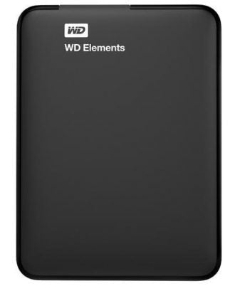 Western Digital (WD) Elements 2TB HDD 2.5Inch USB 3.0 -Western Digital (WD)bu6Y0020 - tharmart.com
