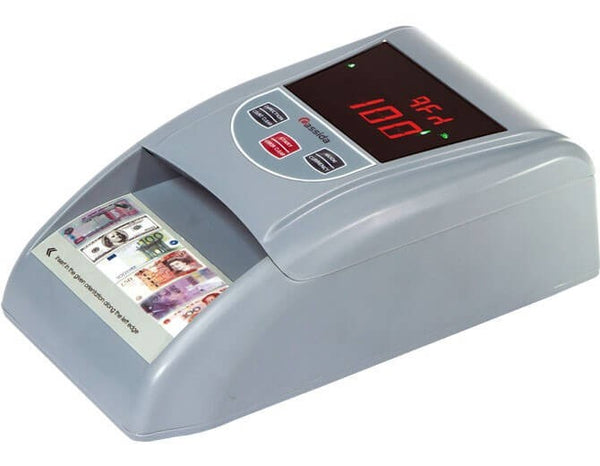 Cassida 3200 Currency Counterfeit Detector - tharmart.com