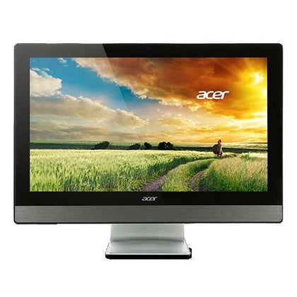 ACER ASPIRE AZ3 710.012 (Intel Core i7 4785T 2.2GHz 16GB 1TB DVD±RW 23.8 FHD TOUCH WIFI Camera 2GB NVIDIA Windows 10) - tharmart.com