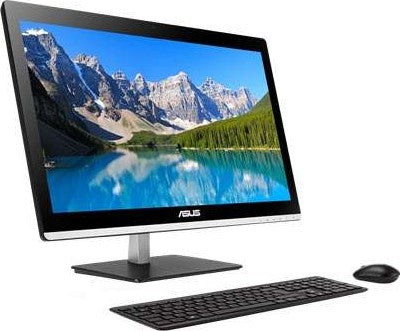 ASUS ET2231UK BC021X (Intel Core i3 4005U 1.7GHz 4GB 500GB DVD±RW 22 LED FHD WiFi Camera 128 Shared Windows 10) - tharmart.com