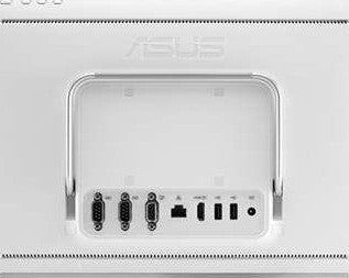 ASUS ETOP PC ET1620IUTT (Intel J1900 4GB 500G 16 inch touch WIFI Without ODD/OS Wireless Mouse & Keyboard Wall Mount) White | ET1620IUTT WD017M - tharmart.com