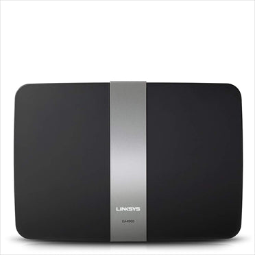 Linksys EA4500 N900 Dual-Band Wi-Fi Router - tharmart.com