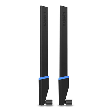 Linksys WRT002ANT High-Gain Antennas 2-Pack - tharmart.com