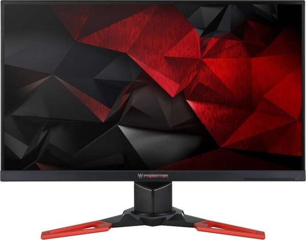 Acer Predator 27 inch Wide screen Monitor (IPS, G  Sync, ZeroFrame, 16:9, 4 ms, 144 Hz, HDMI, Displayport, EURO/UK EMEA TCO6.0, Acer EcoDisplay) | XB271HU - tharmart.com