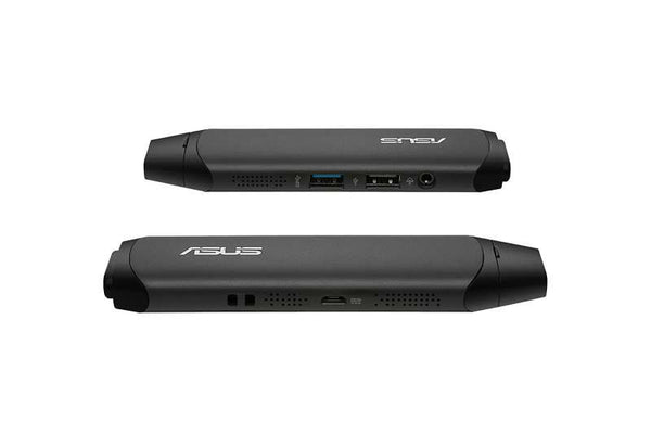 Asus Vivo Stick Mini PC (2GB RAM, 32GB, Win 10)  Black | TS10 B003D - tharmart.com