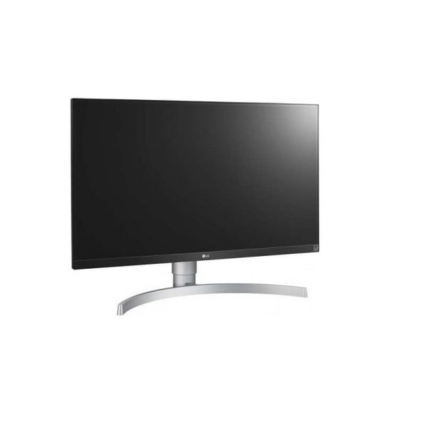 LG 4K UHD 27-Inch IPS 27UK650-W Monitor with HDR 10 ,AMD FreeSync. - tharmart.com