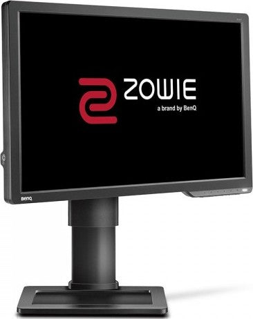 BenQ ZOWIE XL2411 24 Inch 1080p LED Full HD 144Hz 1ms (GTG) e Sports Gaming Monitor, XL Series for eSports Tournaments and Professional Players | 9H.LELLB.RBP - tharmart.com