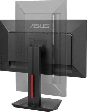 ASUS 27 inch 144Hz WQHD FreeSync Gaming Monitor IPS, 4ms Response Time, HDMI, DisplayPort, USB 3.0, 2560 x 1440 Display with Pivot, Tilt, and Swivel, ASUS EyeCare | MG279Q - tharmart.com