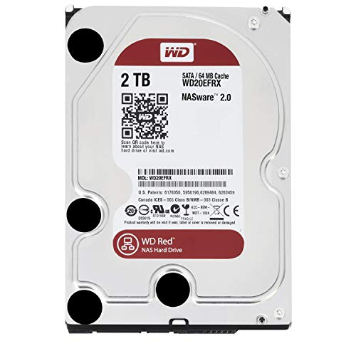 Copy of WD RED 2TB SKU : WD20EFRX - tharmart.com