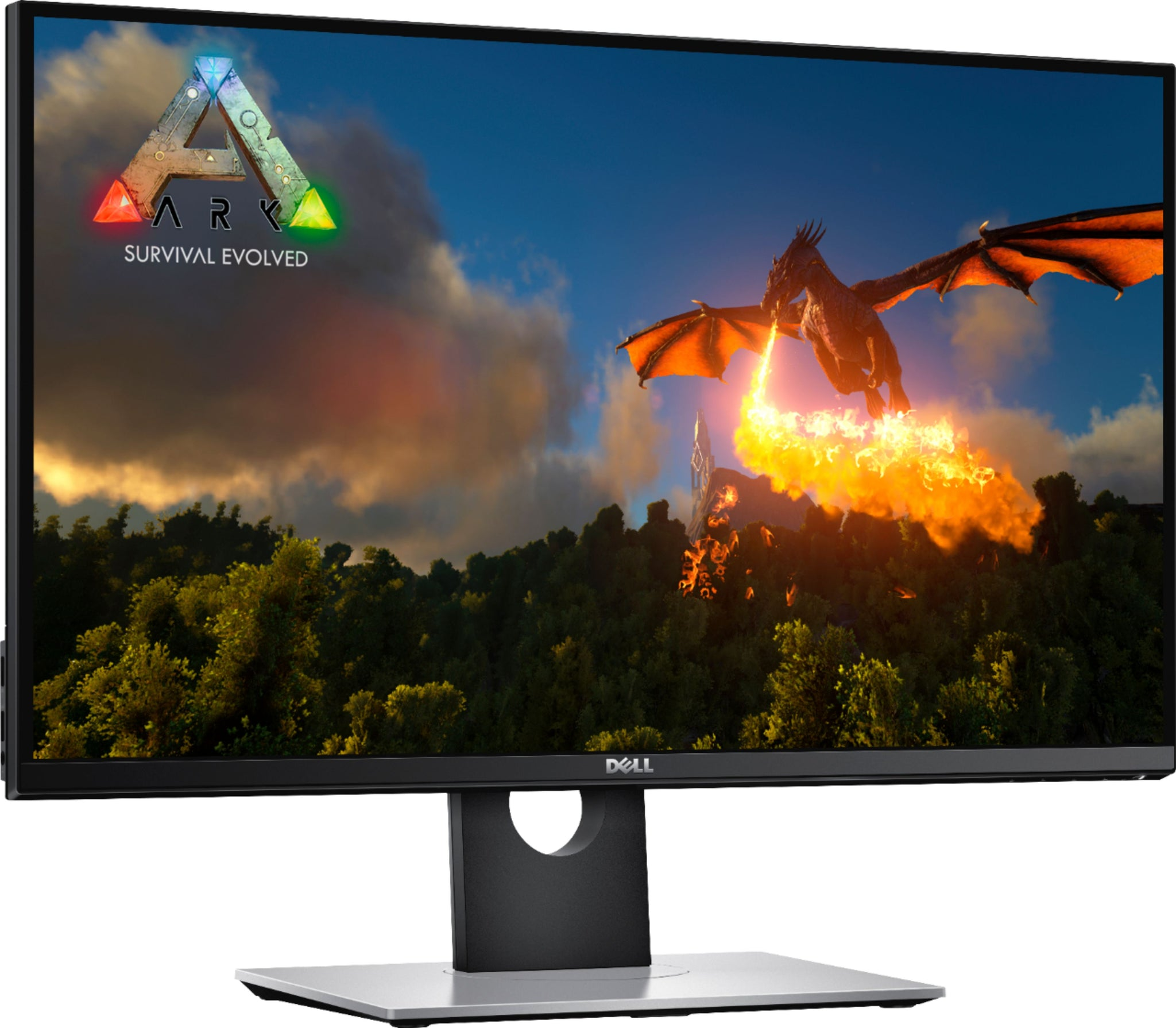 Dell Gaming Monitor S2716DGR 27.0 Inch Screen LED-Lit with NVidia G-SYNC - tharmart.com
