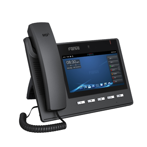 Fanvil C600 Android IP Video Phone - tharmart.com