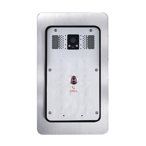 Fanvil i18S IP Video Intercom - tharmart.com