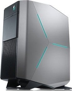 Dell Alienware Aurora R8 Gaming PC , Intel Core i7-9700K, 16GB RAM DDR4, 2TB HDD+ 128GB SSD, NVIDIA GeForce GTX 1080 8GB GDDR5,  Win10 HOME, 850 Watt Power supply , Liquid cooling | Aurora R8 - tharmart.com