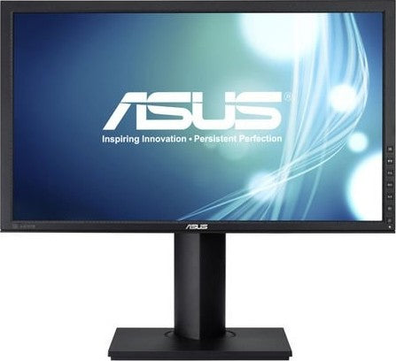 Asus PB Series PB238Q Black 6ms(GTG) IPS panel HDMI Widescreen LED Backlight Monitor,250 cd/m2 ,ASCR 80000000:1 , Built in Speakers, Height and Pivot adjustable| PB238Q - tharmart.com