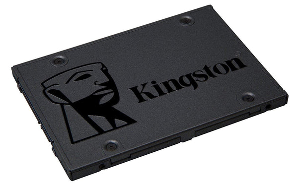 SSD 240GB KINGSTON SA400S37/240G A400 SERIES - tharmart.com