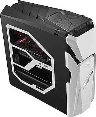 ASUS ROG GD30 Gaming PC Intel Core i7 7th Gen 7700 / 16 GB/ 1 TB HDD +128 GB SSD/ 3GB NVIDIA GeForce GTX 1060 /Windows 10/English Kb & Mouse | GD30 - tharmart.com