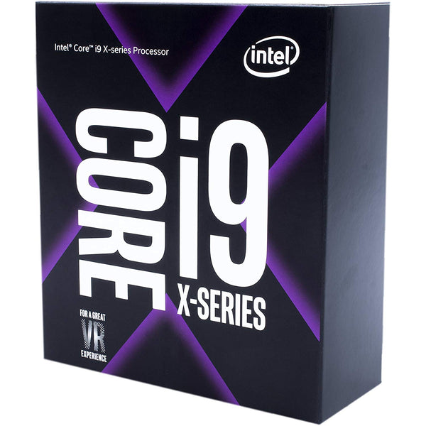 CPU INTEL CORE I9 7920X 2.9GHZ LGA 2066 - tharmart.com