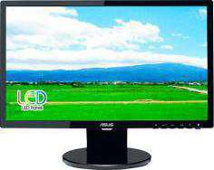 ASUS VE228T 21.5 Inch LCD Widescreen Monitor (1920x1080, 10,000,000:1, 5ms, 250 cd/m, Full HD 1080p Support) - tharmart.com
