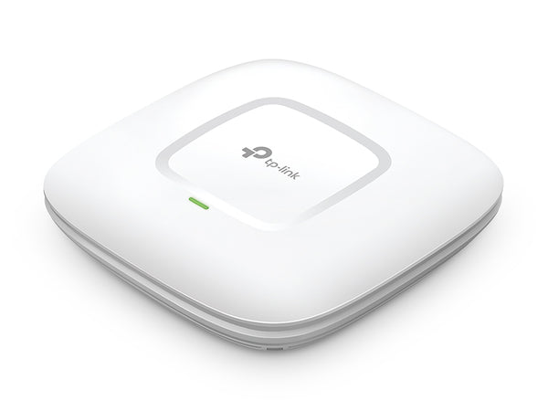Tp Link AC1200 Wireless Dual Band Gigabit Ceiling Mount Access Point CAP1200 - tharmart.com