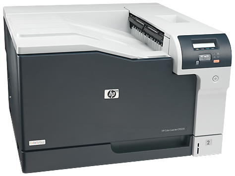 HP Color LaserJet Professional CP5225n Printer(CE711A) - tharmart.com