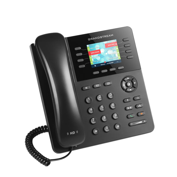 Grandstream GXP2135 HD IP Phone - tharmart.com