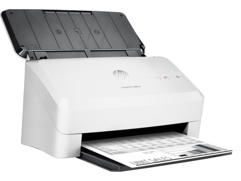 HP ScanJet Pro 3000 s3 Sheet-feed Scanner (L2753A) - tharmart.com