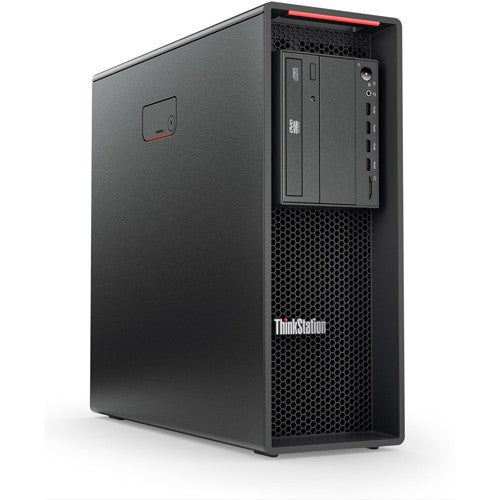 Lenovo ThinkStation P520 Tower Intel Xeon W-2123 16GB DDR4 1TB 7200RPM Win10 Pro 64 3Yr – 30BE003MAX - tharmart.com