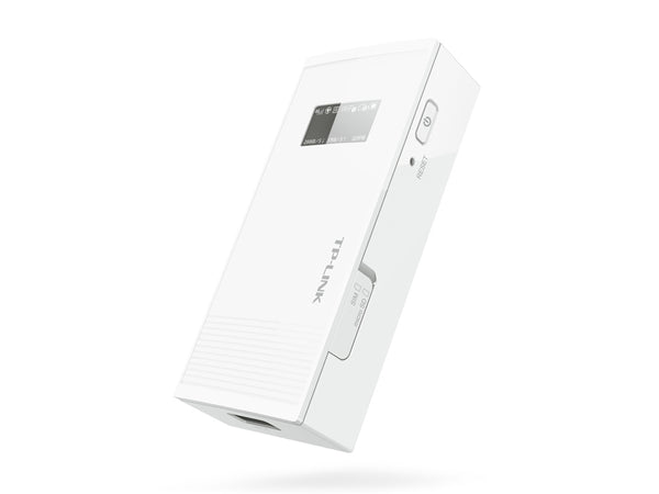 Tp Link 3G Mobile Wi-Fi, 5200mAh Power Bank M5360 - tharmart.com