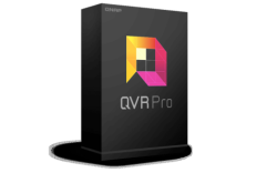Qnap QVR Pro Gold ( Licenses for Surveillance ) SKU : QVR Gold - tharmart.com