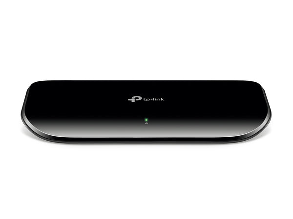 Tp Link 8-Port Gigabit Desktop Switch TL-SG1008D - tharmart.com