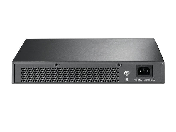 Tp Link 16-Port Gigabit Easy Smart Switch TL-SG1016DE - tharmart.com