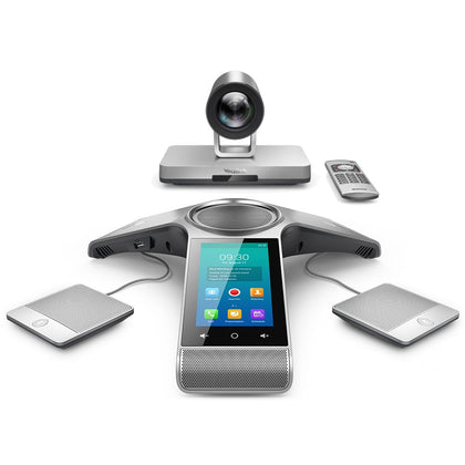 Yealink VC800 Video Conferencing System - tharmart.com